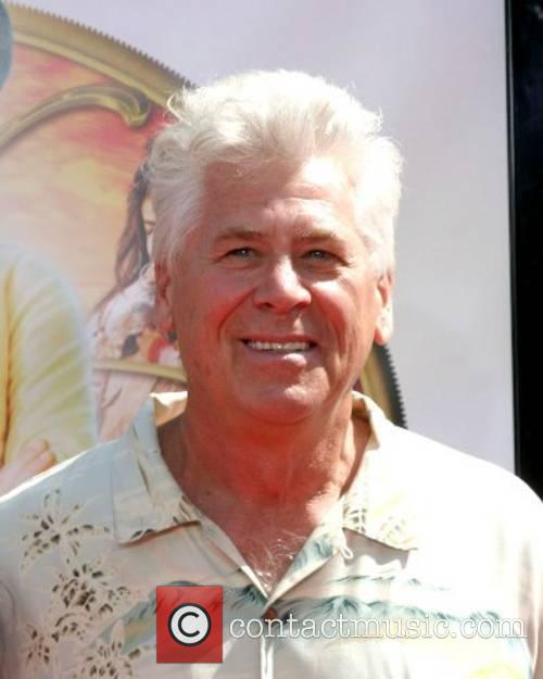 Barry Bostwick World Premiere of