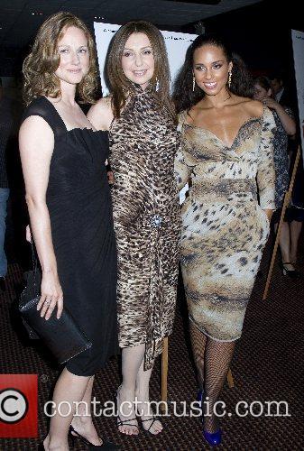 Laura Linney, Donna Murphy, Alicia Keys Special Screening...