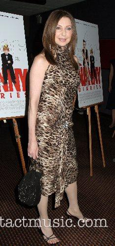 Donna Murphy Special Screening of 'The Nanny Diaries'...