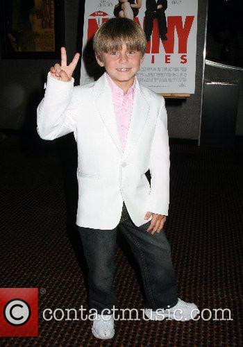 Nicholas Reese Special Screening of 'The Nanny Diaries'...