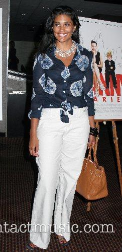 Rachel Roy Special Screening of 'The Nanny Diaries'...