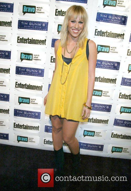 Natasha Bedingfield and Entertainment Weekly 12