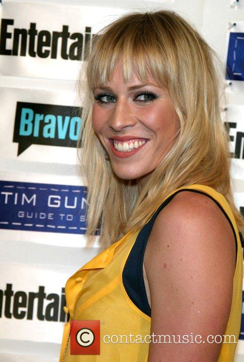 Natasha Bedingfield and Entertainment Weekly 6
