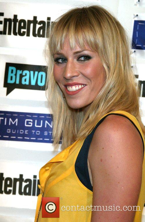 Natasha Bedingfield and Entertainment Weekly 10