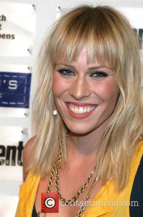 Natasha Bedingfield and Entertainment Weekly 11