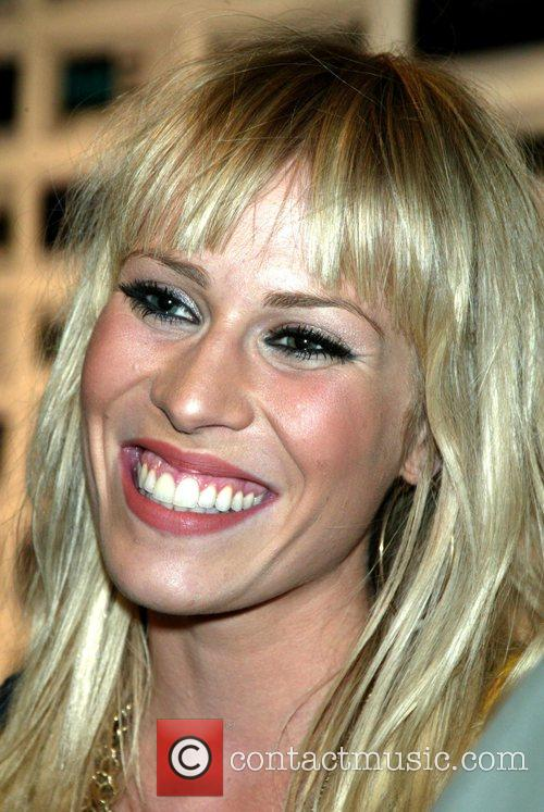 Natasha Bedingfield and Entertainment Weekly 9