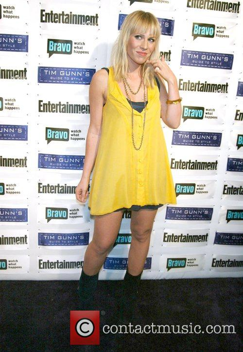 Natasha Bedingfield and Entertainment Weekly 7