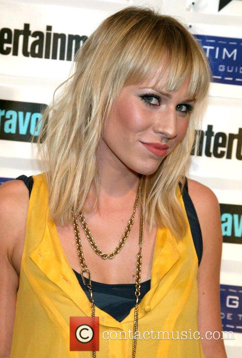 Natasha Bedingfield and Entertainment Weekly 3