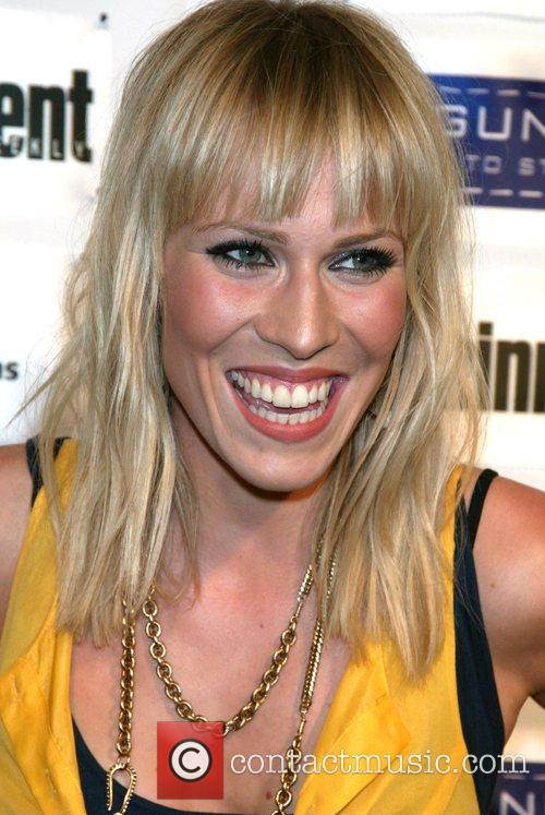 Natasha Bedingfield and Entertainment Weekly 5