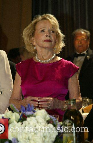 Mary Margret Valenti The 32nd Annual NIAF National...
