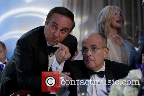 Rudy Giuliani guest The 32nd Annual NIAF National...