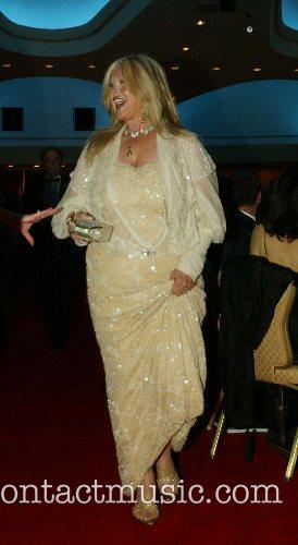 Connie Stevens The 32nd Annual NIAF National Italian...