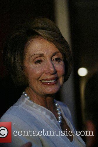 Nancy Pelosi The 32nd Annual NIAF National Italian...
