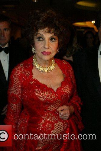 Gina Lollabridiga The 32nd Annual NIAF National Italian...