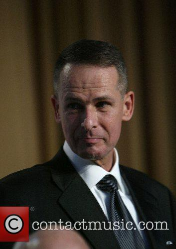 Peter Pace former chairman joint chief  The...