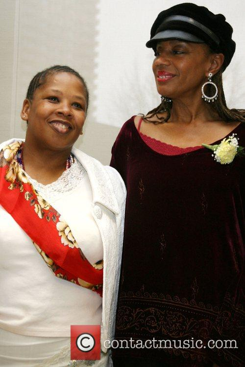 Esmerelda Simmons, Susan L. Taylor 9th National Black...