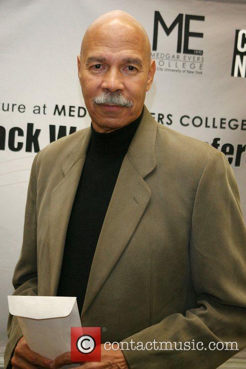 Randall Robinson 9th National Black Writers Conference at...