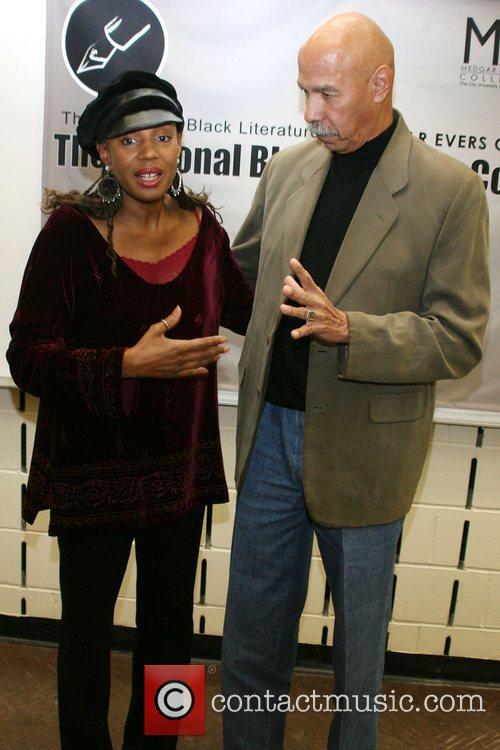 Susan L. Taylor, Randall Robinson 9th National Black...