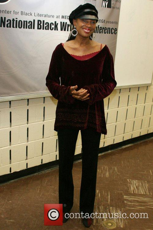 Susan L. Taylor 9th National Black Writers Conference...