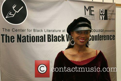 9th National Black Writers Conference at Medgar Evers...