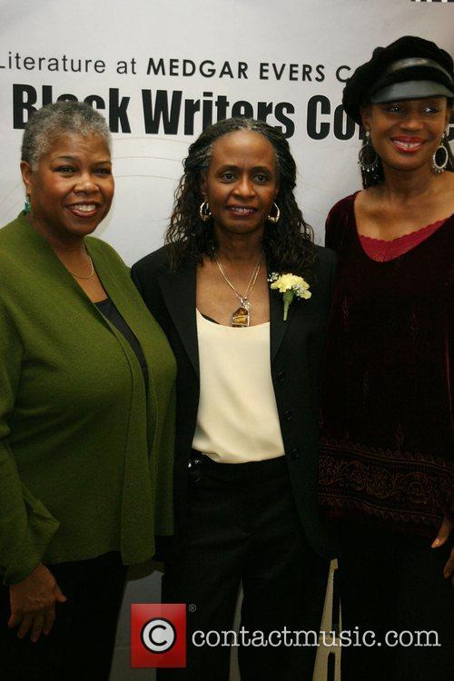 Valerie Wilson Wesley, Ph.D Brenda M. Greene, Susan...