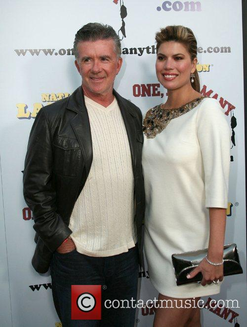 Alan Thicke and Tonya Thicke National Lampoon presents...