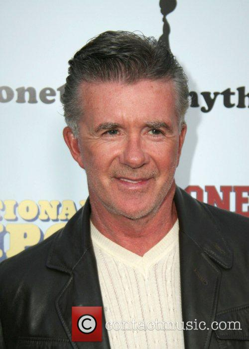 Alan Thicke National Lampoon presents 'One, Two, Many'...