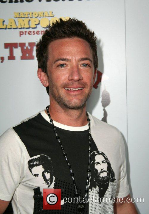 David Faustino National Lampoon presents 'One, Two, Many'...