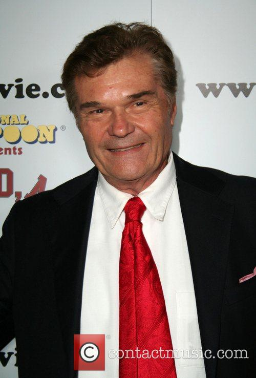 Fred Willard National Lampoon presents 'One, Two, Many'...