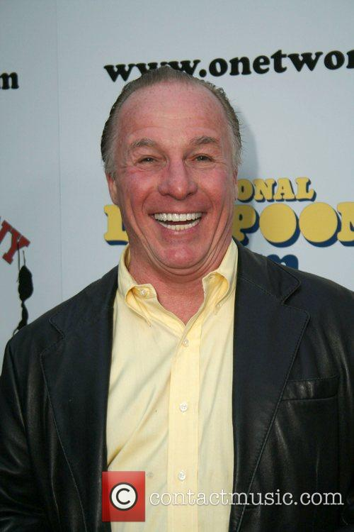 Jackie Martling National Lampoon presents 'One, Two, Many'...