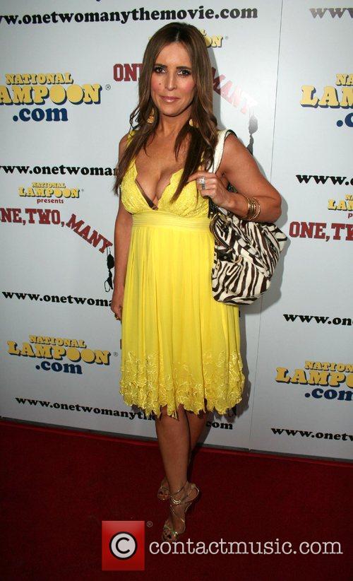 Jillian Reynolds National Lampoon presents 'One, Two, Many'...