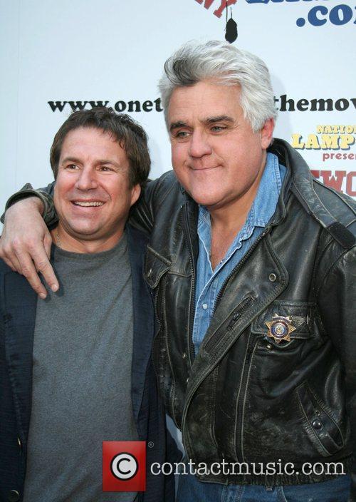 John Melendez and Jay Leno National Lampoon presents...