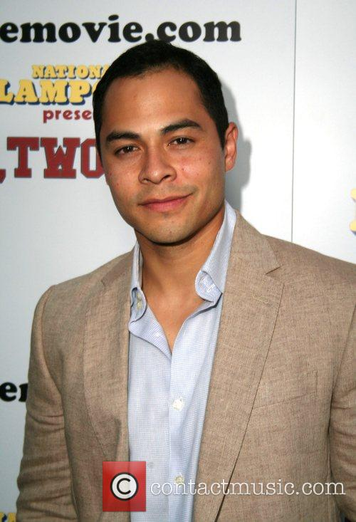 Jose Cantillo National Lampoon presents 'One, Two, Many'...
