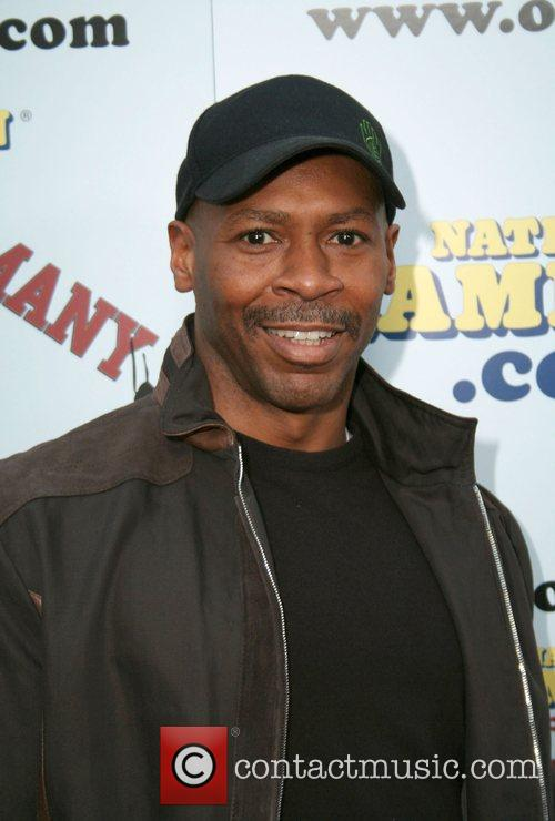 Kevin Eubanks National Lampoon presents 'One, Two, Many'...