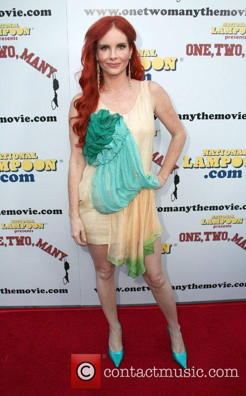 Phoebe Price National Lampoon presents 'One, Two, Many'...
