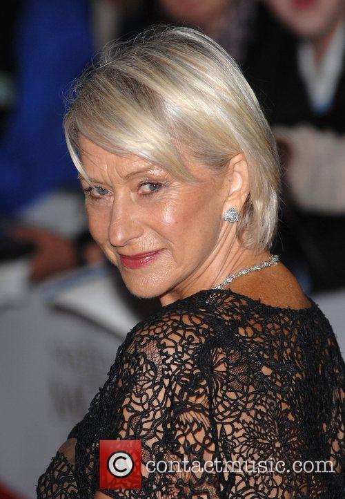 Dame Hellen Mirren National Movie Awards held at...