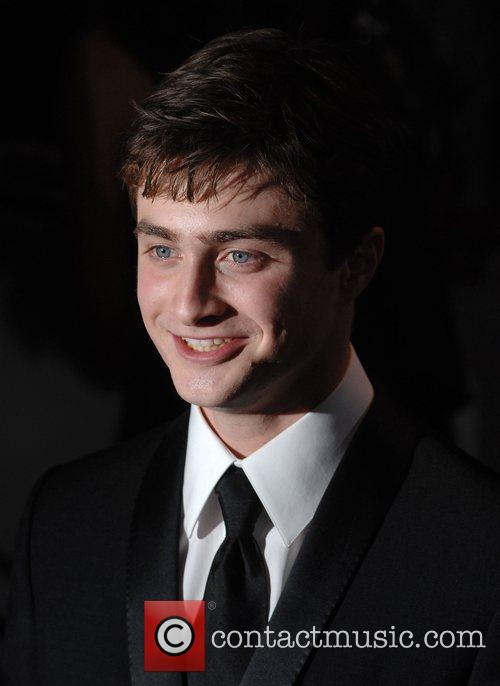 Daniel Radcliffe National Movie Awards held at the...