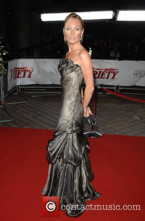 Victoria Smurfit National Movie Awards held at the...