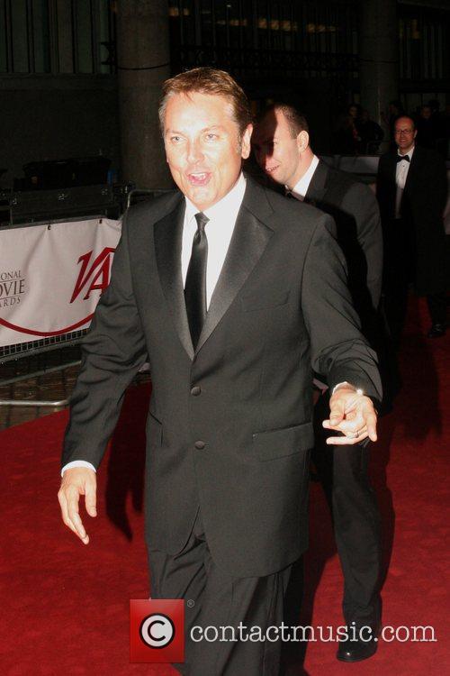 Brian Conley National Movie Awards held at the...