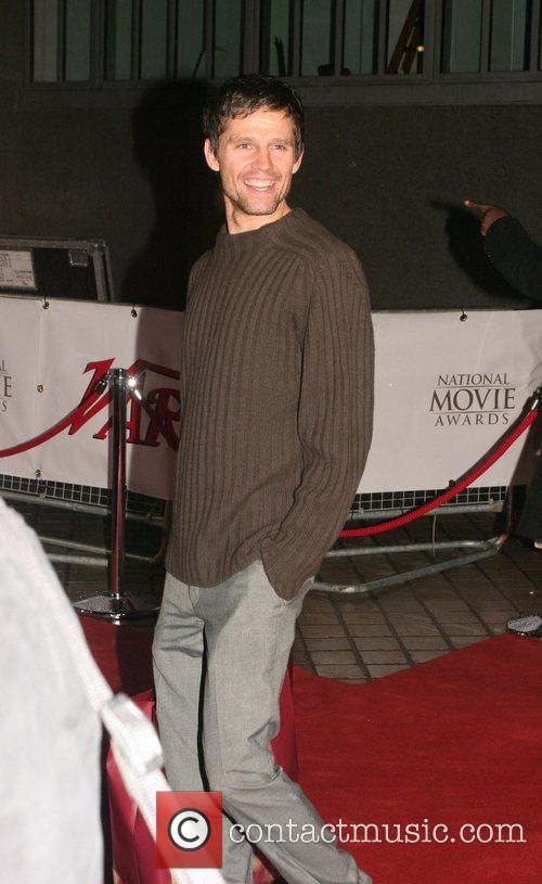 Jason Orange National Movie Awards held at the...