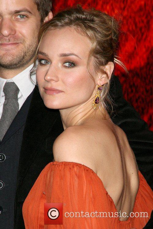 Joshua Jackson, Diane Kruger World Premiere of 'National...
