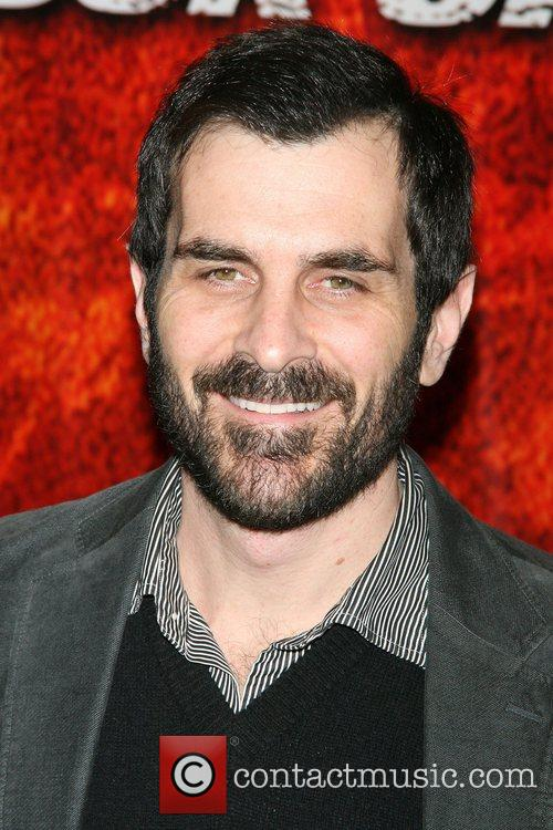 Ty Burrell World Premiere of 'National Treasure: Book...