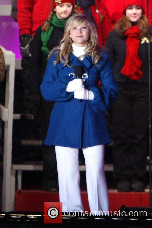 Lighting of the National Christmas Tree Ceremony at...
