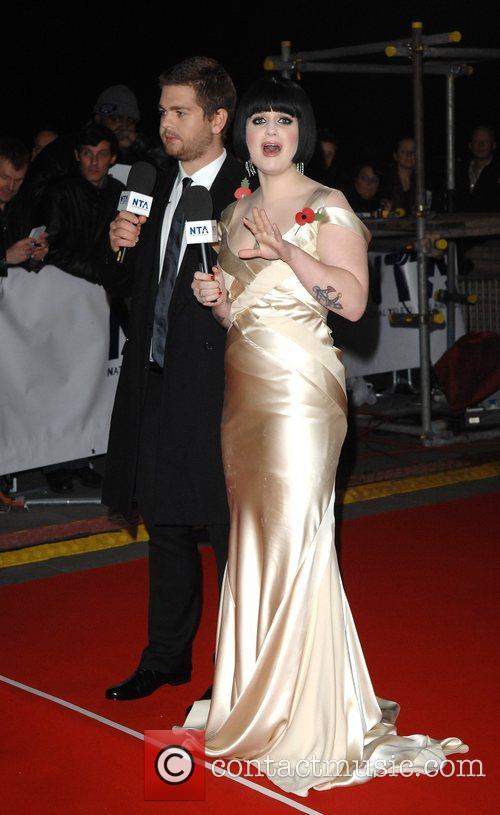Jack Osbourne and Kelly Osbourne 4