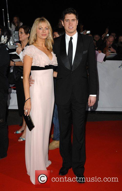 Tess Daly and Vernon Kay 5