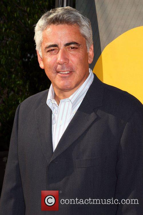 Adam Arkin NBC All-Star party at the Beverly...