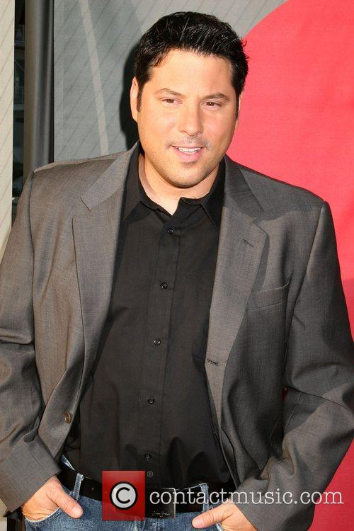 Greg Grunberg NBC All-Star party at the Beverly...