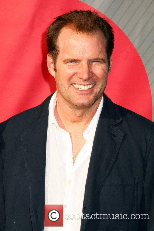 Jack Coleman NBC All-Star party at the Beverly...