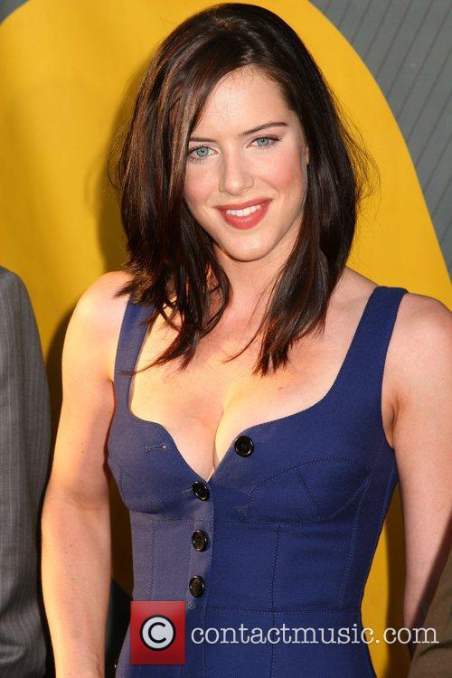 Michelle Ryan 9