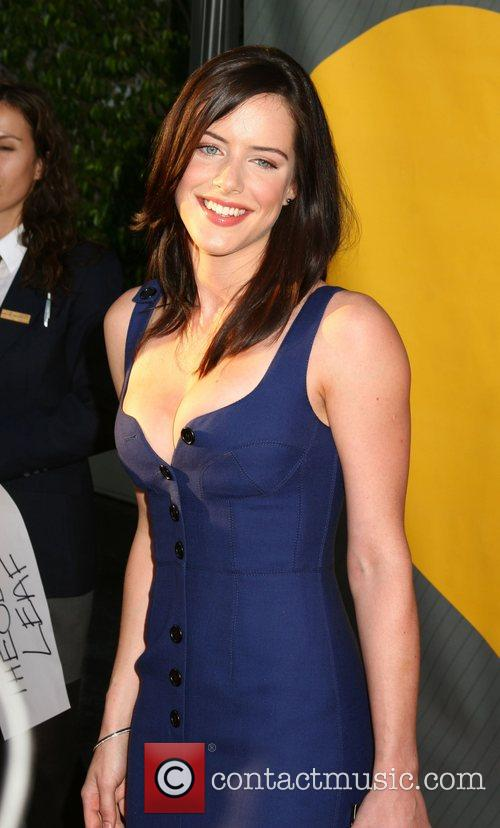Michelle Ryan 6